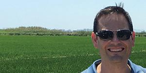 «Nos próximos anos lançaremos novos herbicidas com eficácia redobrada»